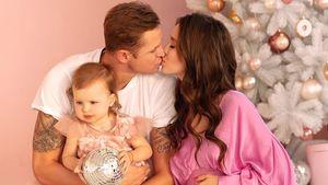 «У крутых мужиков первые всегда дочки: Ельцин, Путин, Ургант». Тарасов узнал пол будущего ребенка