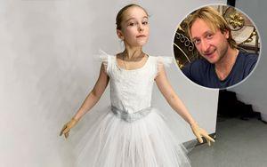 «Девочка очень сильная». Плющенко оценил перспективы ушедшей кнему отТутберидзе фигуристки