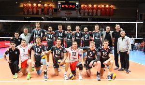 Волейболисты «Белогорья» завоевали Кубок CEV