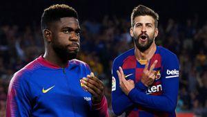 В «Барселоне» после ухода Месси раскол. Одни игроки соглашаются на сокращение зарплаты, другие— выбивают деньги