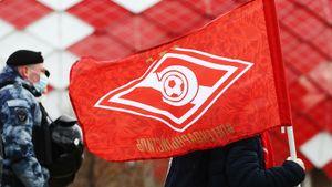 В «Спартаке» выступили с заявлением в связи с нападением на журналиста после матча с «Лестером»