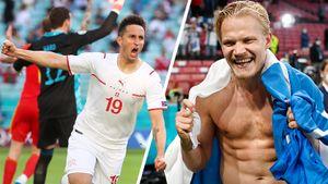 Кого из игроков Евро-2020 купить российским клубам: недорого и качественно