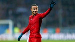 «Бавария» уже теряет игроков, пресытившихся титулами. Тьяго Алькантара на полпути в «Ливерпуль»