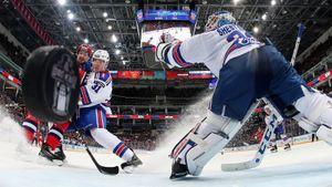 «Хотим больше голов». Российский хоккей перестал жить по правилам Международной федерации