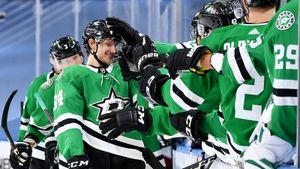 $5 млн для главного русского открытия плей-офф НХЛ. Через 2 года Гурьянов может получить в 2 раза больше