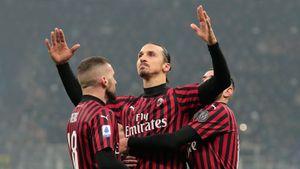Клуб Ибрагимовича непроиграет вКубке, ему нужнее. Прогнозы на«Милан»— «Ювентус»