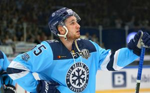 6 лучших игроков первой недели КХЛ