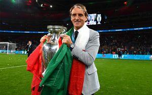 Орлов прокомментировал слова Дзюбы о том, что Манчини— не тренер. Италия под его руководством выиграла Евро-2020