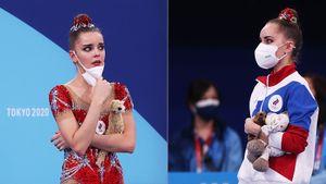 «Судьи жестоки по отношению к русским близняшкам». Что пишут в мире о судейском беспределе в гимнастике