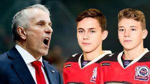 Канадский тренер вупор невидит российскую молодежь. После себя Хартли оставит выжженную землю
