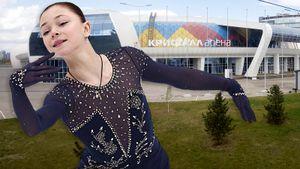 Шанс на Книгу рекордов Гиннеса и важные новости перед Олимпиадой. Стартует Гран-при фигуристов в Красноярске