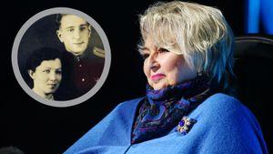 «Бессмертный полк семьи Тарасовых». Тарасова опубликовала фото членов семьи, участвовавших в ВОВ