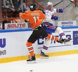 (Дмитрий Кулинич, photo,khl.ru)