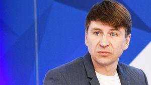 Ягудин раскритиковал Коляду: «У него нет силы воли. Ведет себя как тряпка, пальчик болит»
