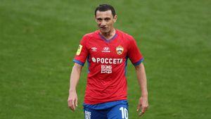 «Краснодар», «Ростов» и «Сочи» следят за ситуацией с контрактом Дзагоева в ЦСКА
