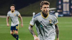 Мамаев забил «Партизану» в Дохе. Полузащитник воскрешает свою карьеру
