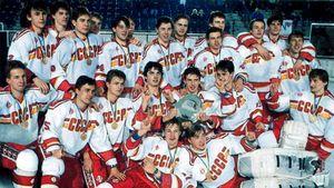 Они тоже громили Канаду намолодежном чемпионате мира. Три трагичные судьбы игроков сборной СНГ