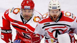 Канадцы, американец и француз подставили фаворита КХЛ в плей-офф. Мы знаем, кого из них надо выгнать