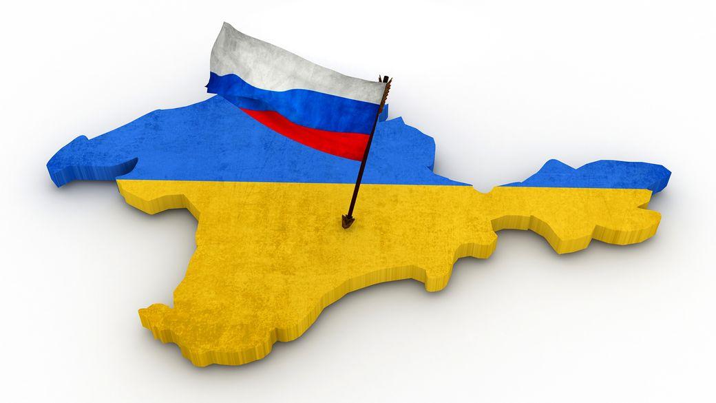 Политолог  о скандале с изображением Крыма на сайте ОИ: МОК пошел на поводу Украины