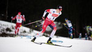 Клэбо потеряет глобус и кучу призовых. Норвежские и шведские лыжники из-за коронавируса пропустят концовку сезона