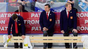 Слабейший состав России чуть не обыграл Канаду. Два года назад «Красная машина» осталась без звезд НХЛ и медалей ЧМ