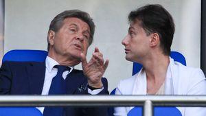 Лещенко: «Руководство МОК всеми фибрами не любит Россию. Надо принимать меры и бороться с этой мафией»