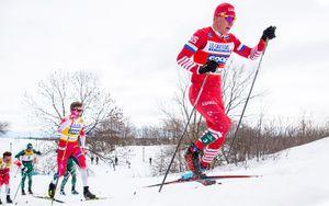 Коукал: «Большунов принимает дуэль с норвежцами ближе к сердцу, чем сами норвежцы»