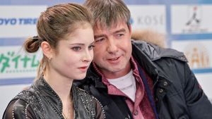 «Липницкая любит детей, пошла работать к Плющенко — это здорово». Урманов о чемпионате России и возрастном цензе