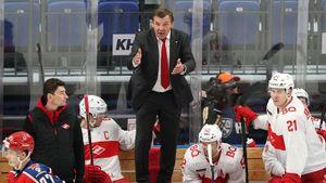 Знарок — крутой мотиватор, в одном матче это может сработать. Прогноз на первую игру серии ЦСКА — «Спартак»