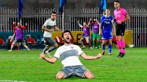 «Динамо» 5 лет пробивалось в еврокубки, чтобы проиграть слабейшей команде стадии. Лига Европы кончилась за 90 минут