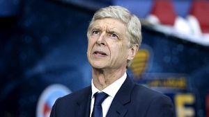 «Почему увас так мало талантливых игроков?» Арсен Венгер рассуждает оРоссии