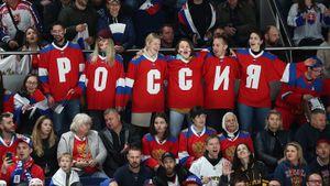 Официально: музыка Чайковского заменит гимн России на чемпионате мира по хоккею