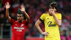 «Спартак» подписывает Мирзова ипродает Фернандо, «Локо» улучшил предложение Гилерме. Трансферы дня