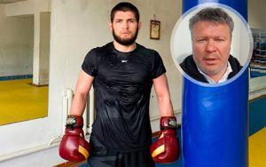 «Хабиб всегда в форме». Тактаров верит, что Нурмагомедов будет готов к бою с Гэтжи после смерти отца