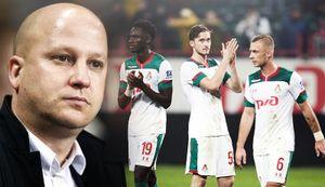 Как изменится «Локомотив» при Николиче: минус 10 игроков, плюс молодежь и Бадель