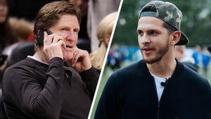 «Если позвонил Бэбкок, я что, должен расслабить булки?» Интервью Окулова — о контракте с ЦСКА и НХЛ