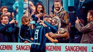 «Интер» отобрал капитанскую повязку у Икарди. Мауро отказался лететь на игру Лиги Европы