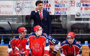 Кто сможет отобрать уЦСКА Кубок Гагарина? Эксперты отвечают наглавный вопрос плей-офф КХЛ