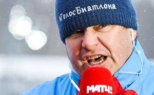 «Вопреки здравому смыслу ирекомендации Минспорта!» Губерниев раскритиковал ФЛГР заотказ отменить лыжный ЧР