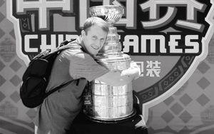 Экс-хоккеист «Спартака» и ЦСКА умер от передозировки в 34 года. Он увлекся религией после завершения карьеры