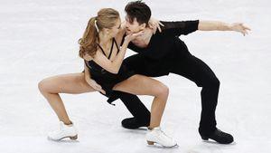 На Олимпиаде-2022 фигуристы будут танцевать хип-хоп, диско и джаз. Это плюс для россиян