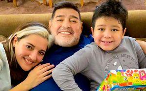 Марадона ежемесячно тратил более €100 тыс. на содержание 50 семей