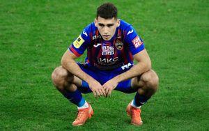 Гинер — о Тикнизяне: «Мне действительно хочется, чтобы человек с армянскими корнями играл в ЦСКА»
