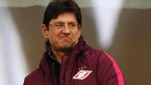 Дикань — о трофейной засухе «Спартака»: «Меняли уже всех — игроков, тренеров, персонал. Не менялся только владелец»