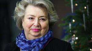 Госвияни: «Тарасова мне очень помогла. Она поселила меня в своей московской квартире и заботилась обо мне как мама»