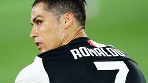 «Он до сих пор ждет пятого удара». Болельщики затроллили Роналду за неучастие в серии пенальти
