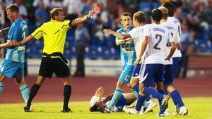 «Бил его от беспомощности и обиды». 10 лет назад Василий Березуцкий ударил ногой по голове лежавшего соперника