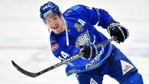 Крутой канадский защитник вышиб из плей-офф КХЛ российский клуб. Он психанул, но стал героем