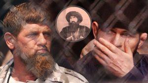 Кадыров обвинил имама Шамиля в геноциде чеченцев. Промолчать не смог даже Хабиб
