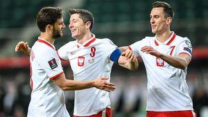Левандовски и компания затащат в славянском дерби. Прогноз на матч Польша— Словакия